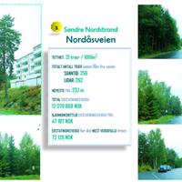 Nordåsveien